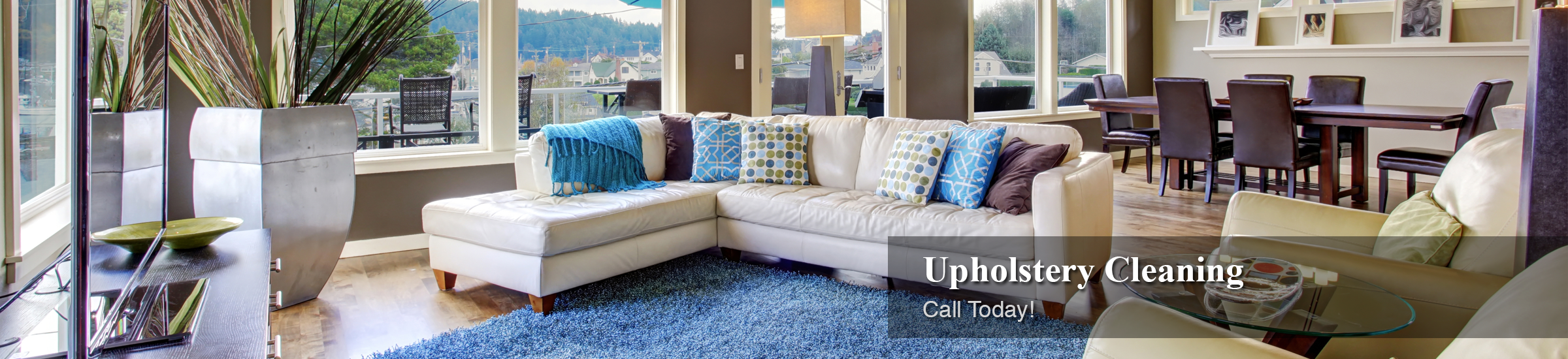 upholstery – call today